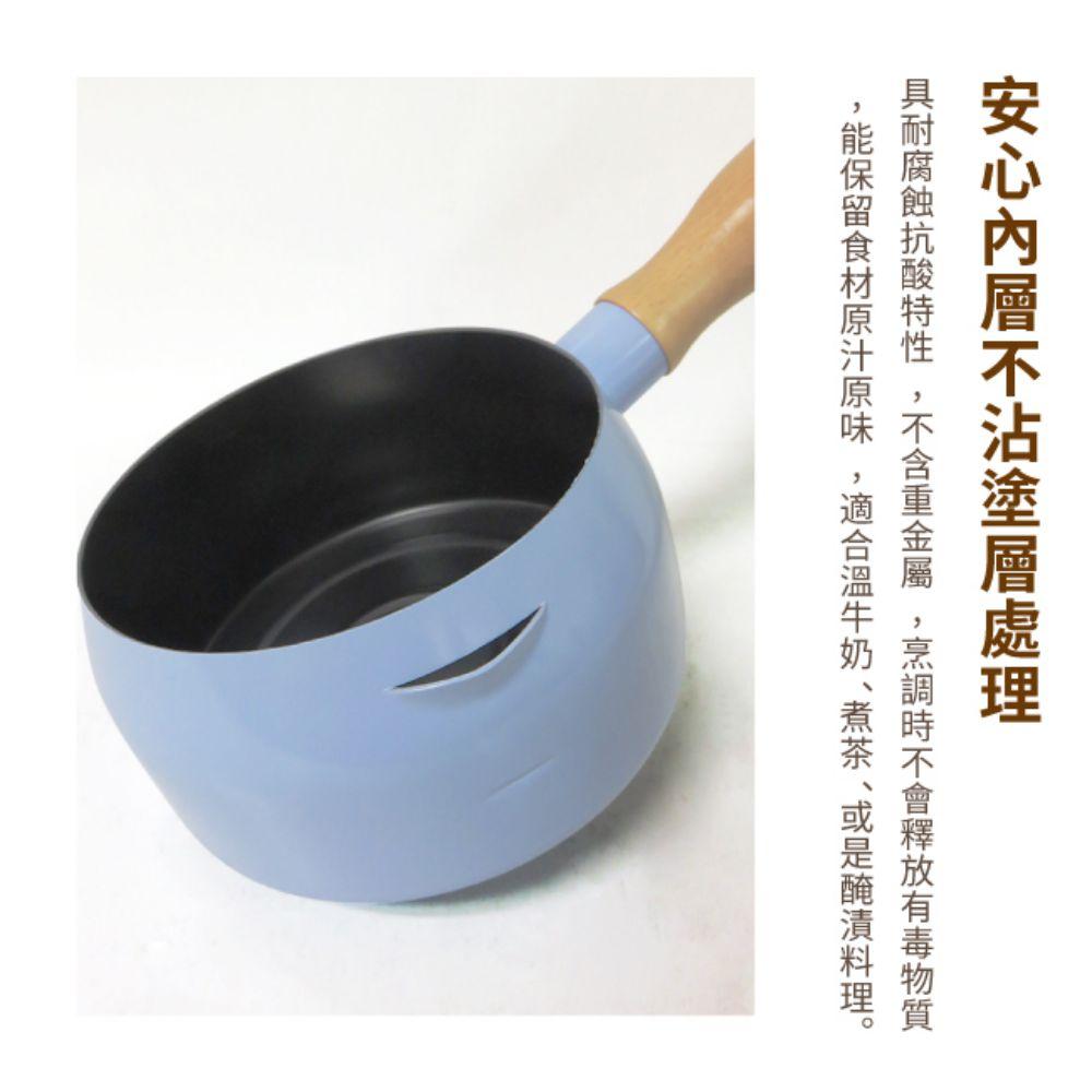 ESW-014SDPESW-014SDB 西華時尚木柄牛奶鍋14CM_02